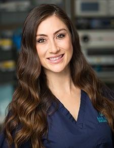 Meridian Plastic Surgery Nurse Claire Veggeberg RN BSN