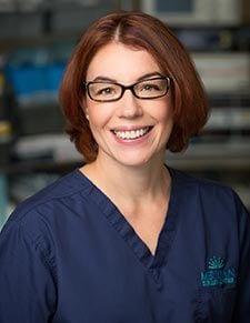 Meridian Plastic Surgery Scrub Tech Jocelyne Kizziar CST