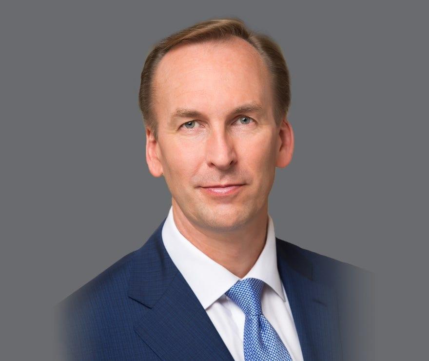Dr. Tjelmeland Headshot